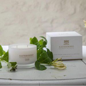 Rathbornes Candles